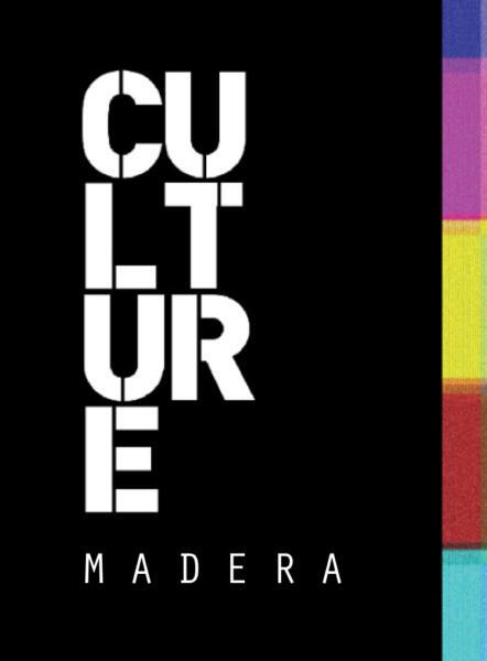 Culture Madera Logo